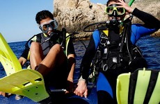 scuba-equipment